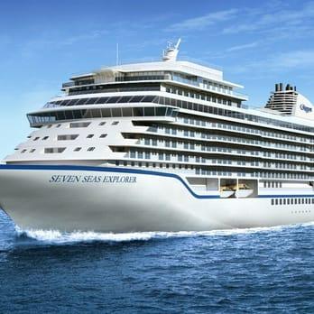 Regent Seven Seas Cruises Reviews Hotels Corporate - Fort lauderdale cruises