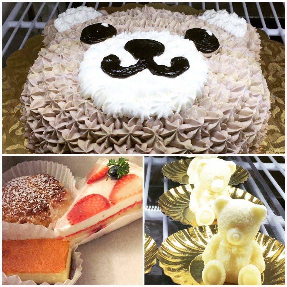 Nagomi Cake