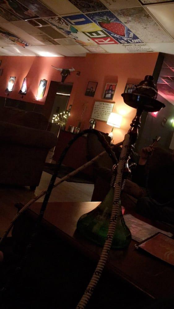 The Pillar Lounge: 125 Morgantown Rd, Reading, PA