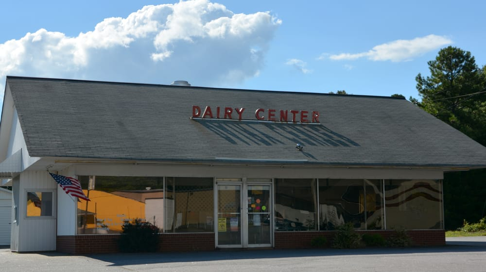 Dianne's Dairy Center: 1712 N Main Ave, Newton, NC