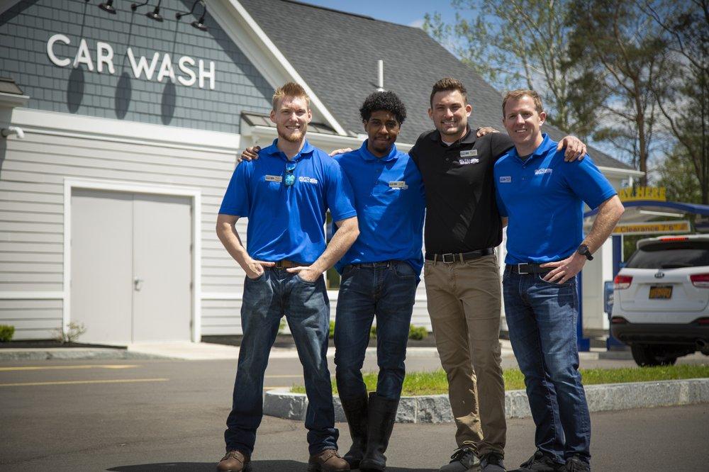Auto Wash - Canandaigua: 2585 Rochester Rd, Canandaigua, NY