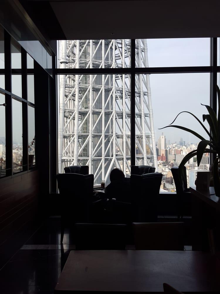 Pronto Tokyo Skytree East Tower