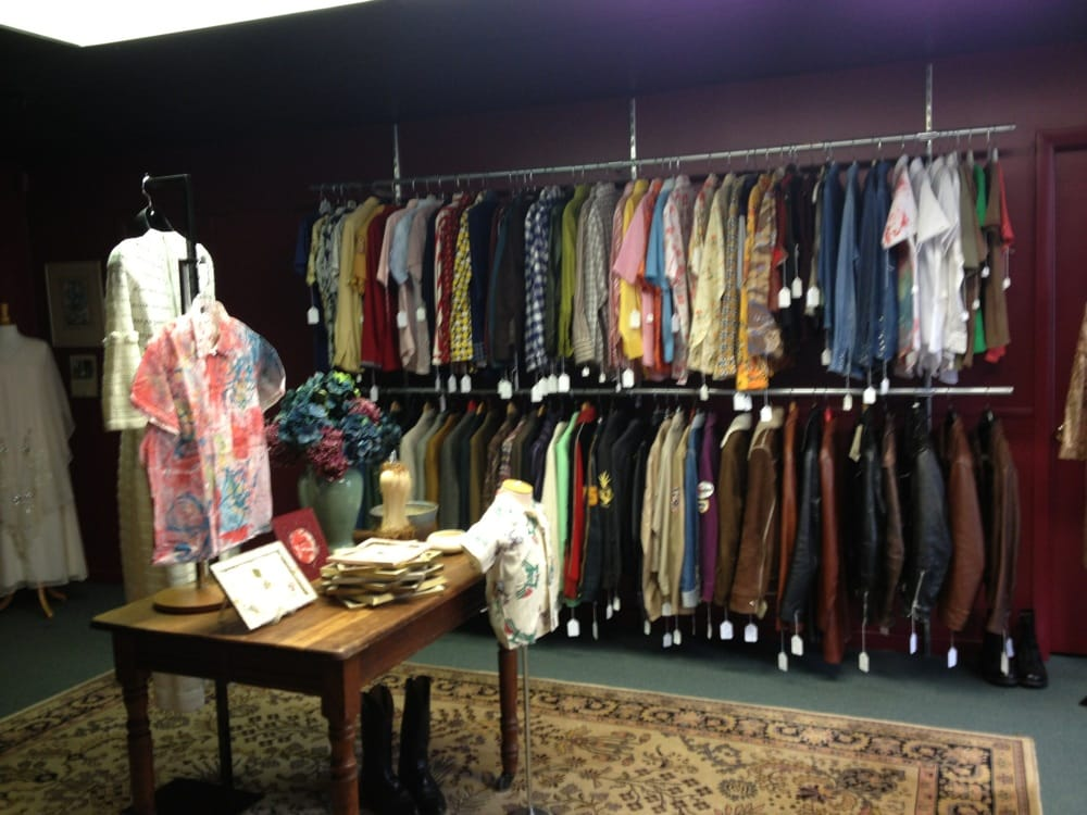 Dykeman-Young Vintage Emporium: 100 E 2nd St, Jamestown, NY