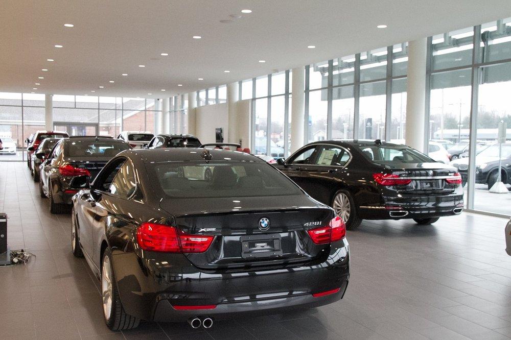 BMW of Toledo