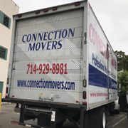 Always On Time Photo Of Connection Movers Huntington Beach Ca United States Give Is A