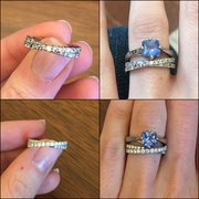 Photo Of Little King Jewelry New York Ny United States Sapphire Is