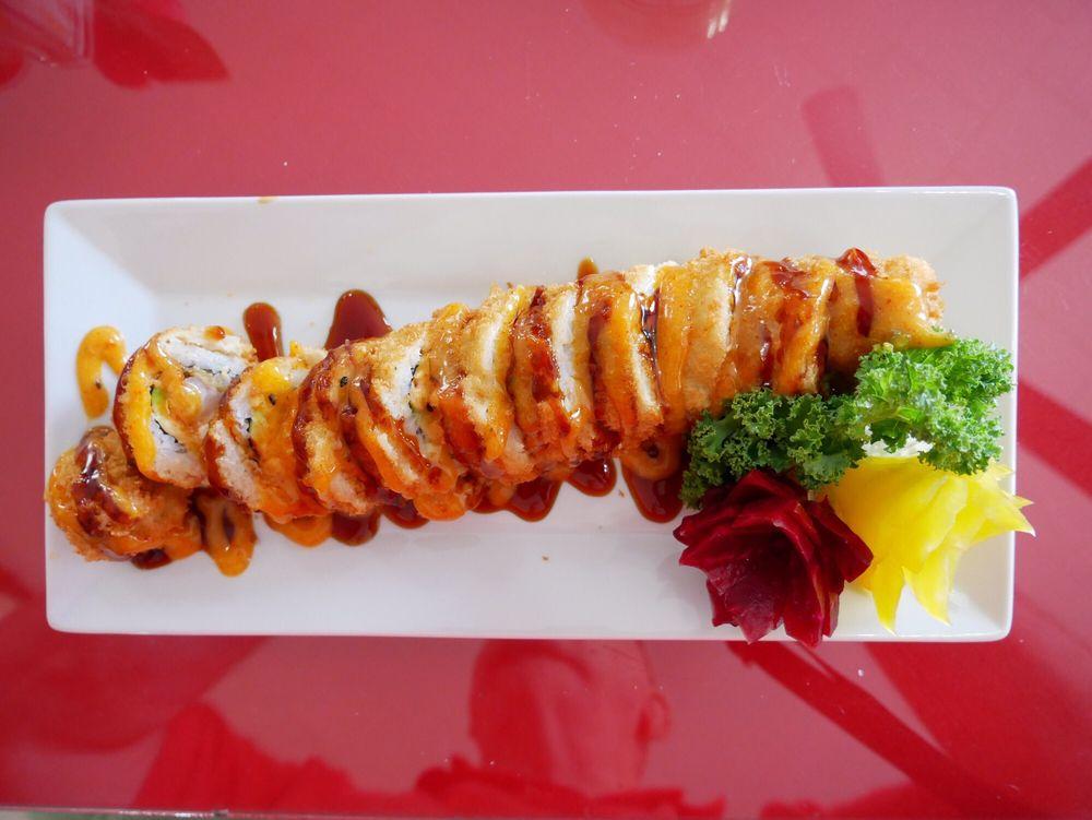 Fuji Sushi House: 4416 Johnston St, Lafayette, LA