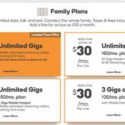 Boost Mobile Hanover Wireless - Mobile Phones - 805