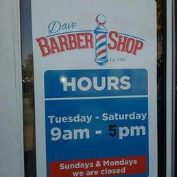 Barber Shop Chula Vista : Foto zu Daves Barber Shop - Chula Vista, CA, Vereinigte Staaten