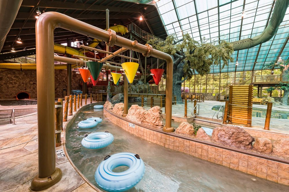 Wild Bear Falls Indoor Water Park 23 Photos Amp 20 Reviews