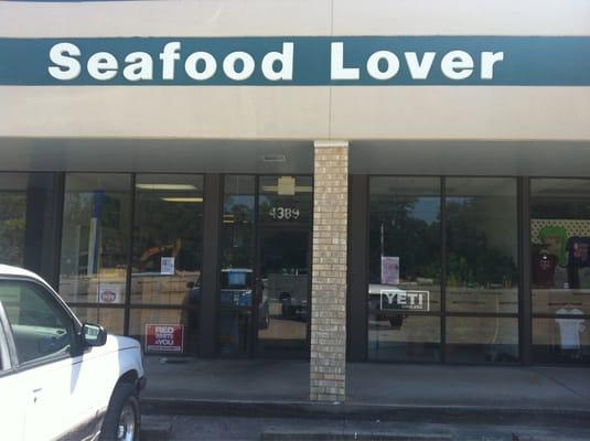 Seafood Lover Inc 13 Reviews Vis 4389 Calder Ave Beaumont Tx Verenigde Staten Reviews