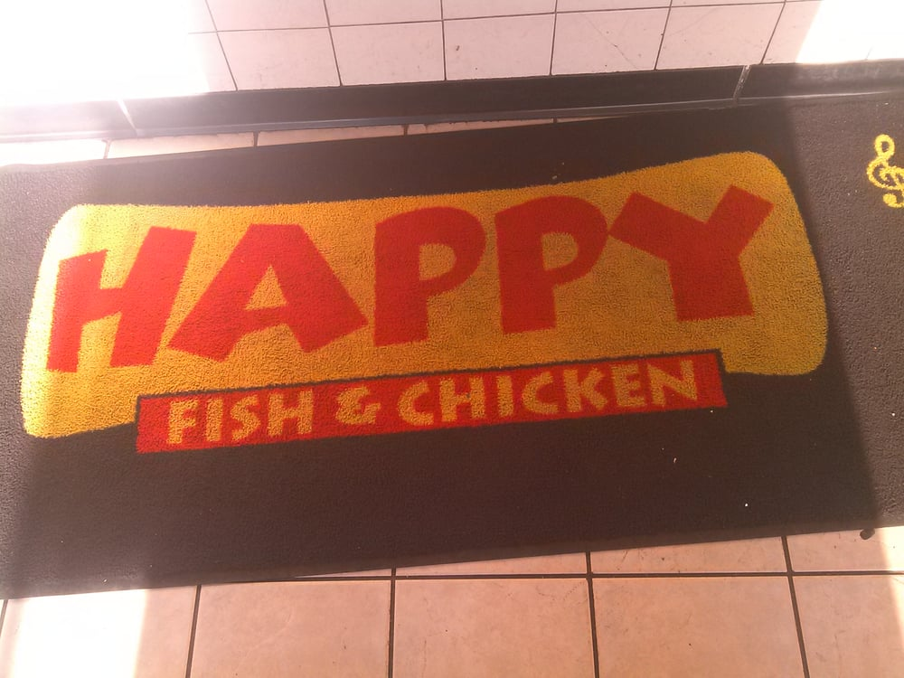 happy fish and chicken am ricain contemporain 5 s