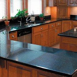 Photo Of Midland Marble Granite Lees Summit Mo United States Kitchen
