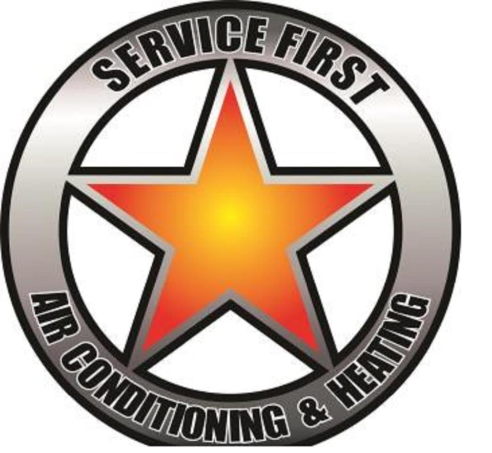 Service First Air Conditioning And Heating 10 Photos