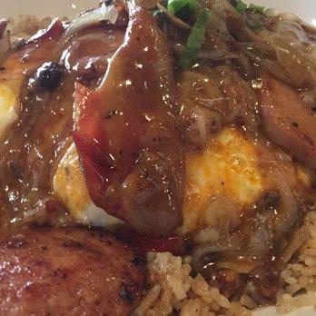Da Kitchen Cafe - 3554 fotos y 2778 reseñas - Cocina hawaiana - 425 ...
