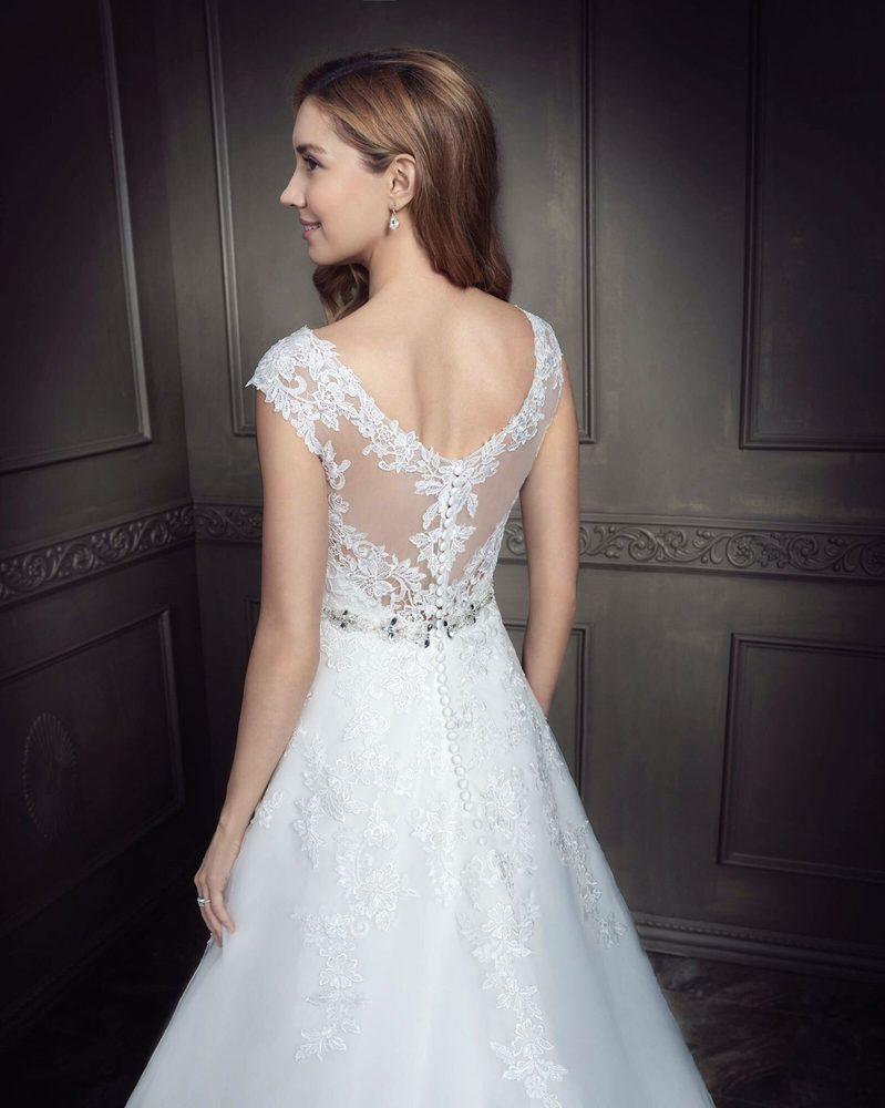 Tiffany S Bridal Salon 14 Photos Bridal 6345 Pacific