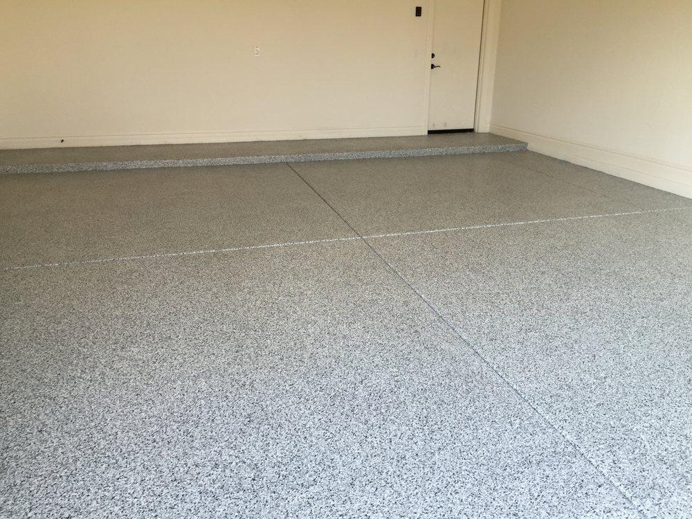 Epoxy flooring yelp 28 images everlast epoxy for American garage floor