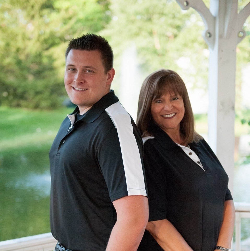 The Tinlin Team - Platinum Real Estate: 90 Barrington Town Square, Aurora, OH