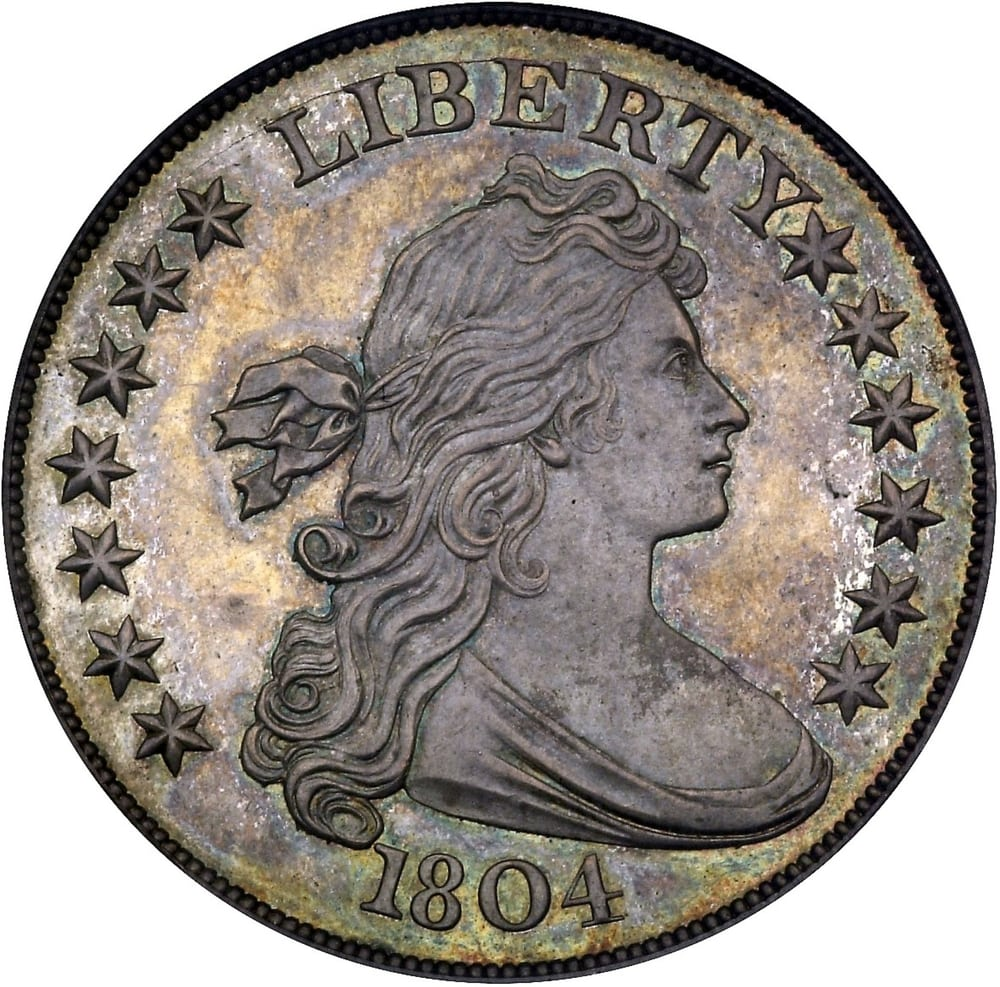 Tradernick's Coins & Collectibles