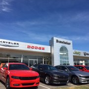 Brewbaker Dodge Chrysler Jeep Ram 14 Photos Car Dealers 300