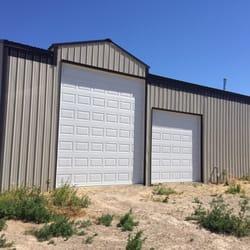 R & H Garage Doors - Garage Door Services - 601 South 3rd W ... R And Garage on
