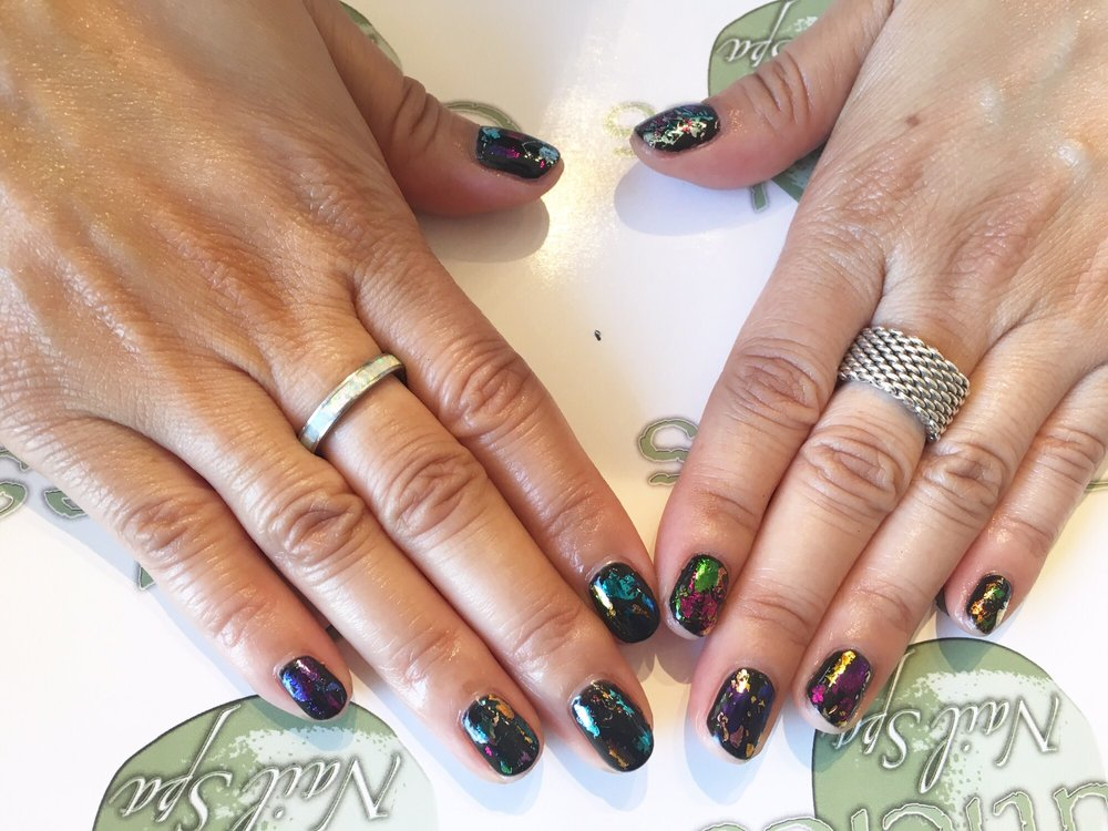 Cuticles Nail Spa: 3814 Park Blvd, Oakland, CA
