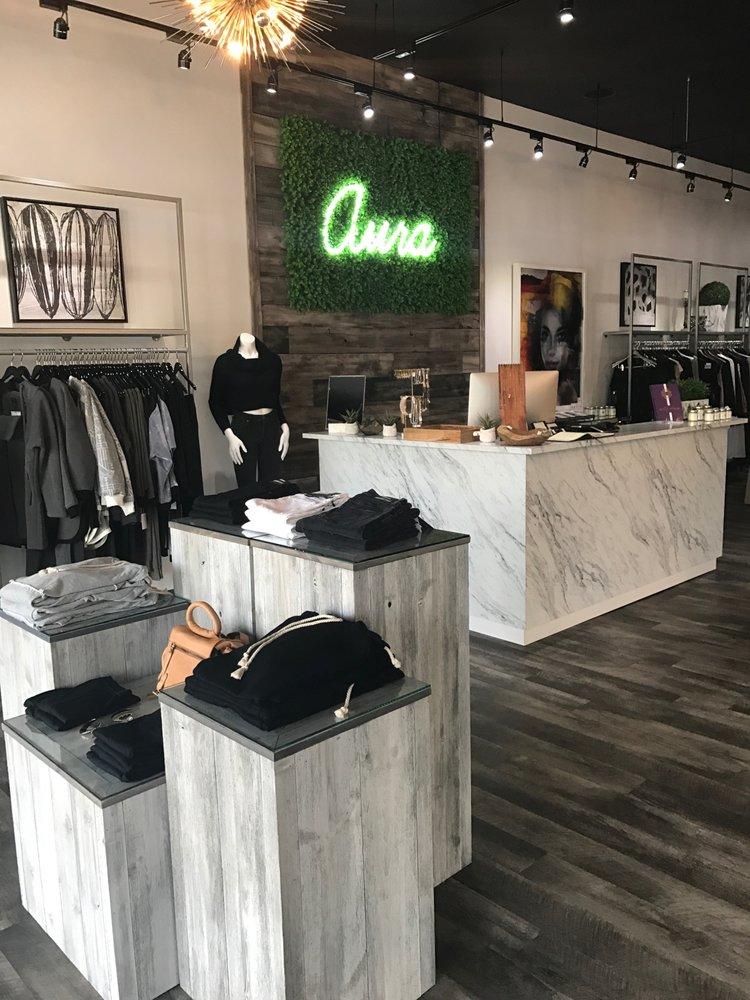 Aura Boutique