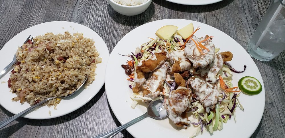 Lime Leaf Asian Fusion: 5730 Ruddell Rd SE, Lacey, WA