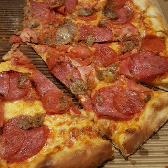 Pagliacci Pizza - 14 Photos & 22 Reviews - Pizza - 3077 78th Ave ...