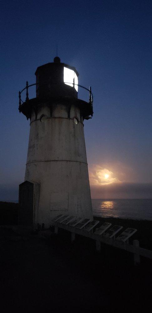 Photo of HI Point Montara Lighthouse Hostel: Montara, CA