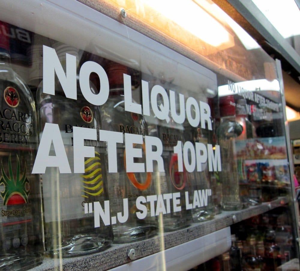 Oldwell's Liquor