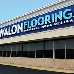 Good Photo Of Avalon Flooring   Warrington, PA, United States. Warrington Avalon  Flooring Storefront