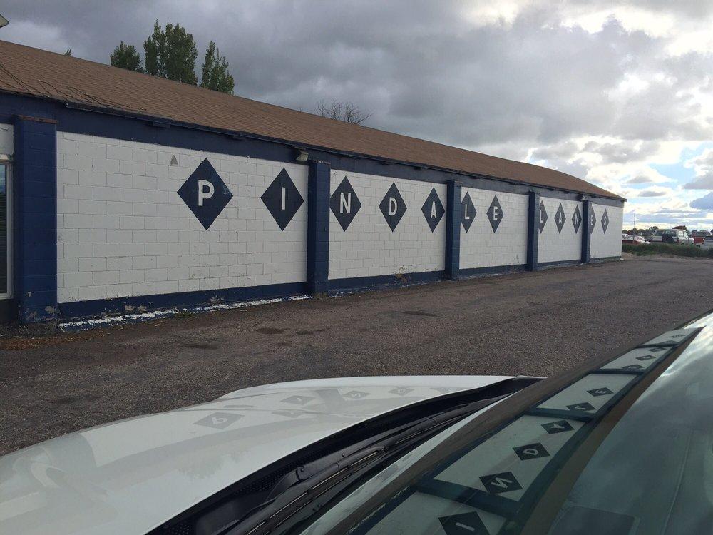Pindale Lanes: 533 W Hwy 26, Blackfoot, ID