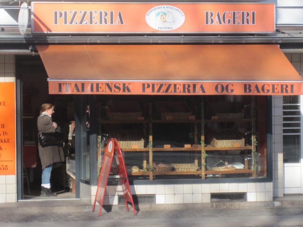 italiensk bageri vesterbrogade