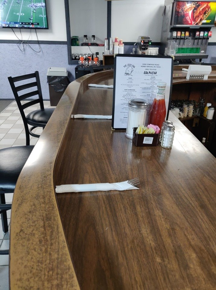 The Lazy Egg: 3298 Compass Rd, Honey Brook, PA