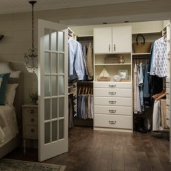 Bon Photo Of Square Plum Custom Closets   Durham, NC, United States. Who Knew
