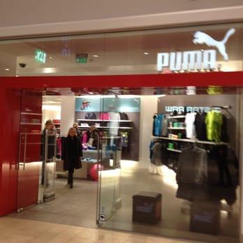 Puma Store Sverige