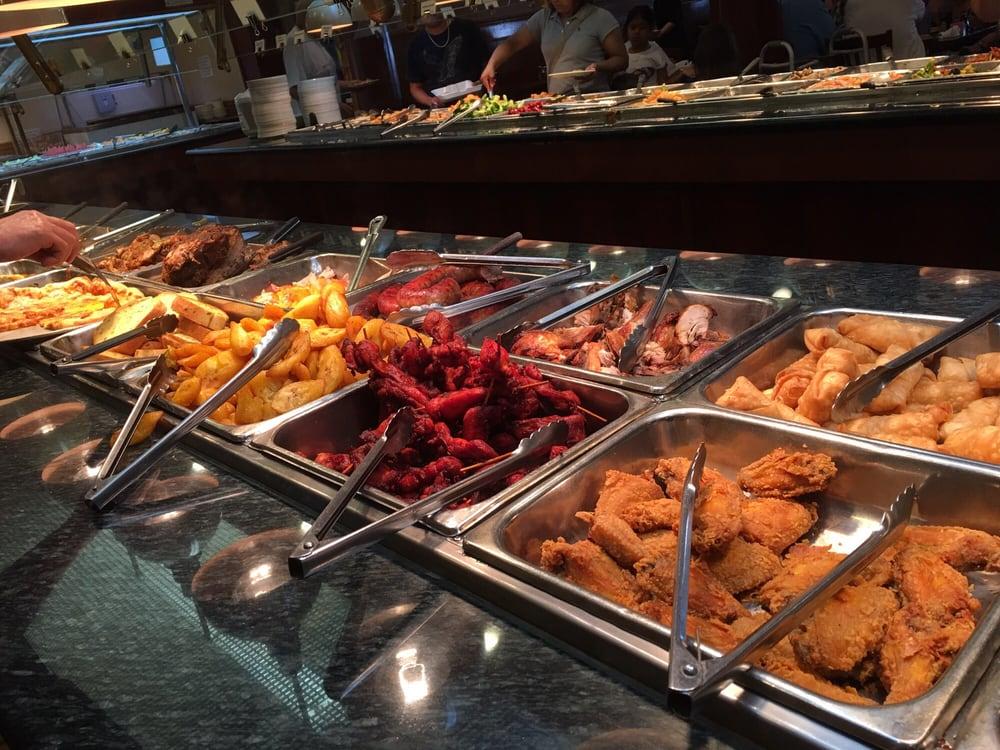 Chinese Food Park Ave Plainfield Nj