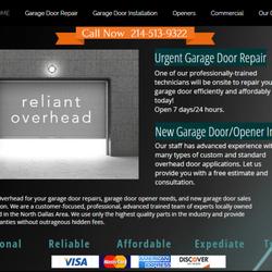 Delicieux Garage Door Services In Denton   Yelp