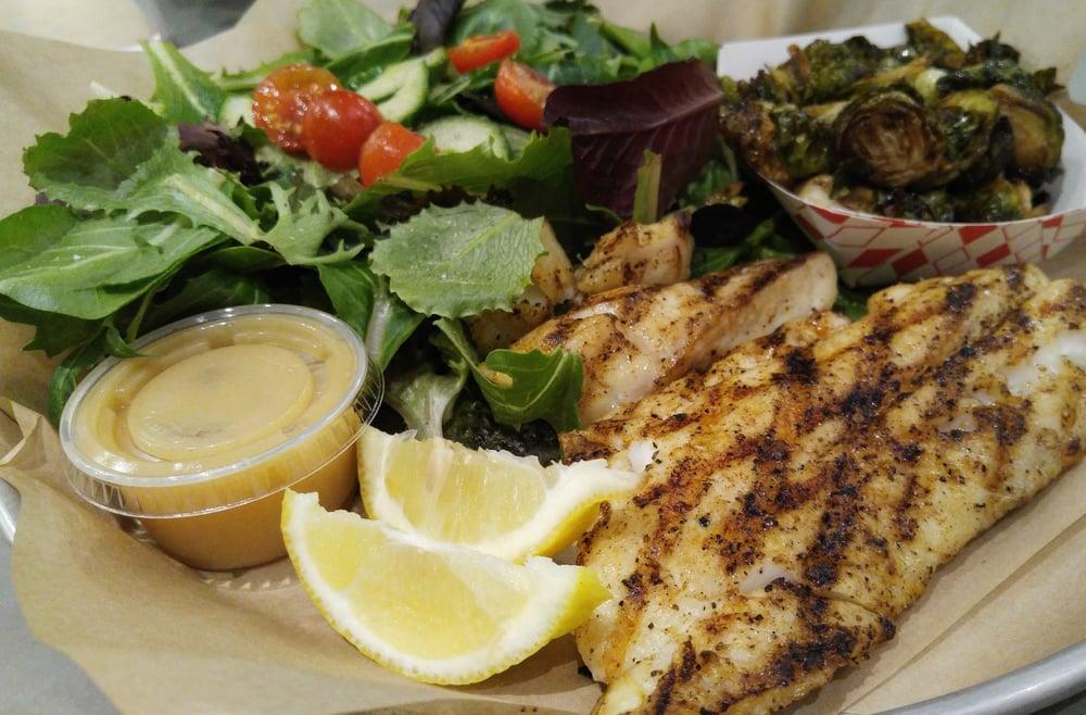 Fish Restaurants In Long Beach Ca