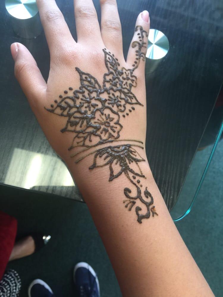 Henna Tattoo Yelp : Photos for angelic eyebrow threading and henna tattoo yelp