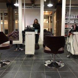 L\'Atelier Coiffure & Esthétique - Salons de coiffure - 387 Rue Saint ...