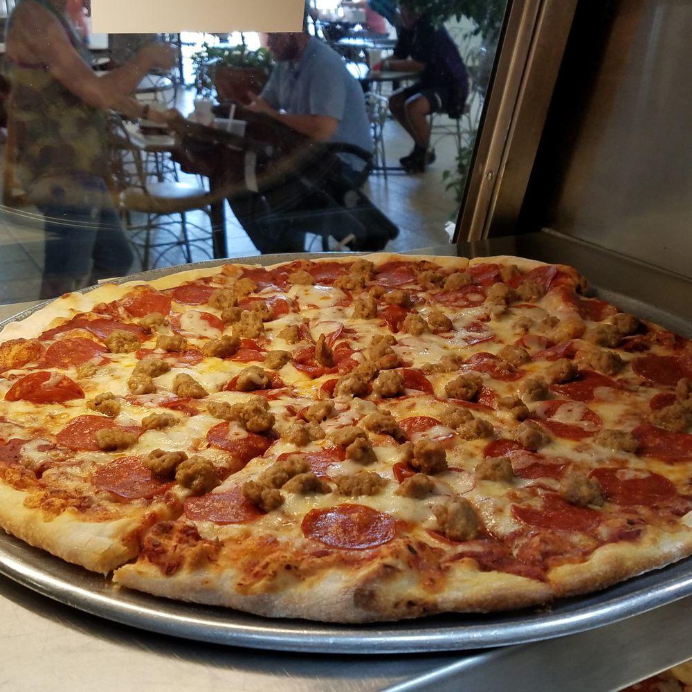 Primo Pizza - Italian - 2701 David H McLeod Blvd, Florence, SC ...