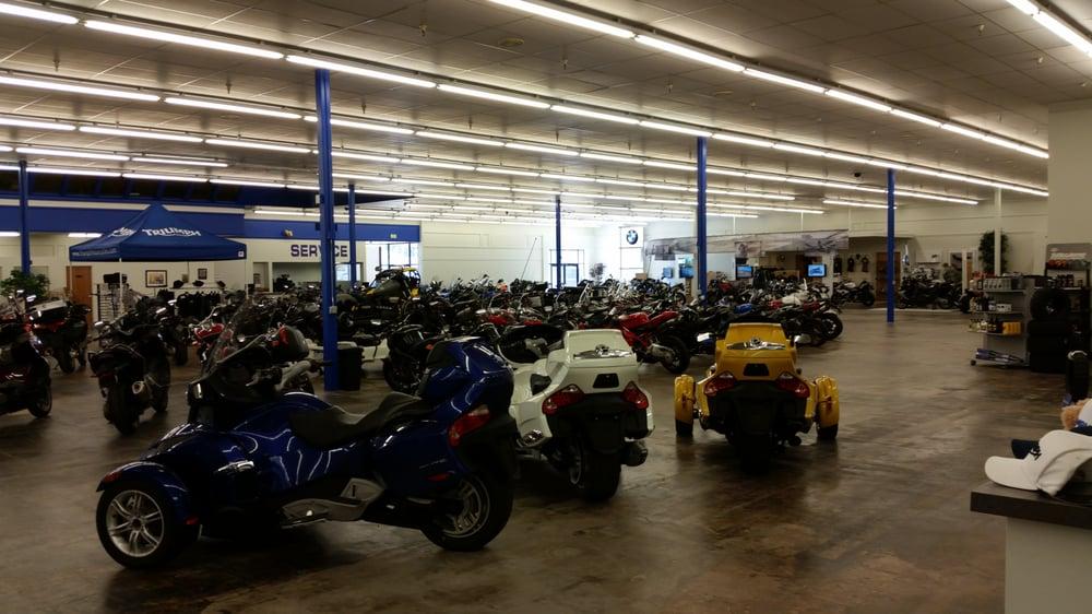 Pikes Peak Motorsports