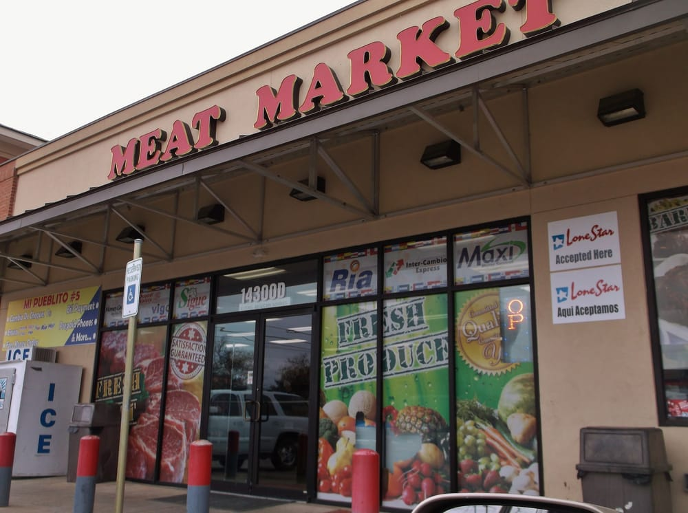 El Buen Mercado: 14300 FM 969, Austin, TX