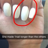 Elegant Nails - 66 Photos & 124 Reviews - Nail Salons - 518 Wilshire ...