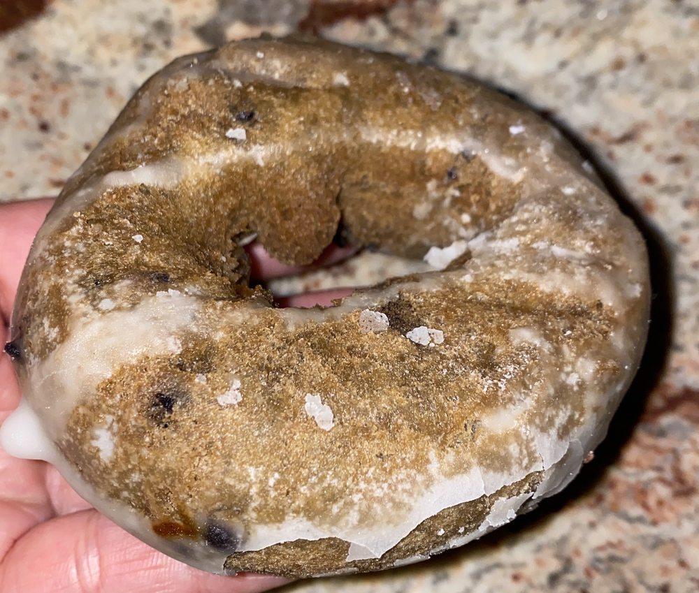 The Donut Shop: 51 N Locust St, Buckhannon, WV