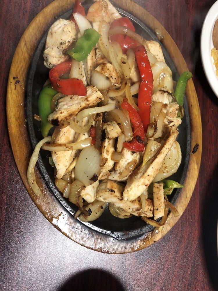 Maria's Mexican Restaurant: 2321 Sam Rayburn Hwy, Melissa, TX