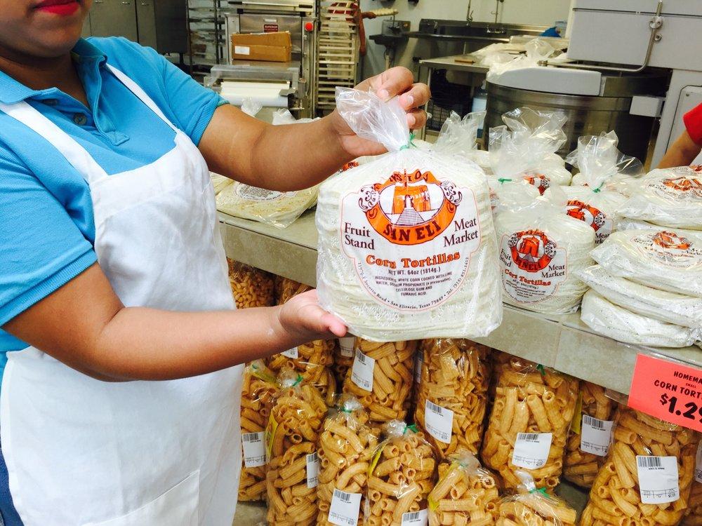 San Eli Supermarket: 13800 Socorro Rd, San Elizario, TX