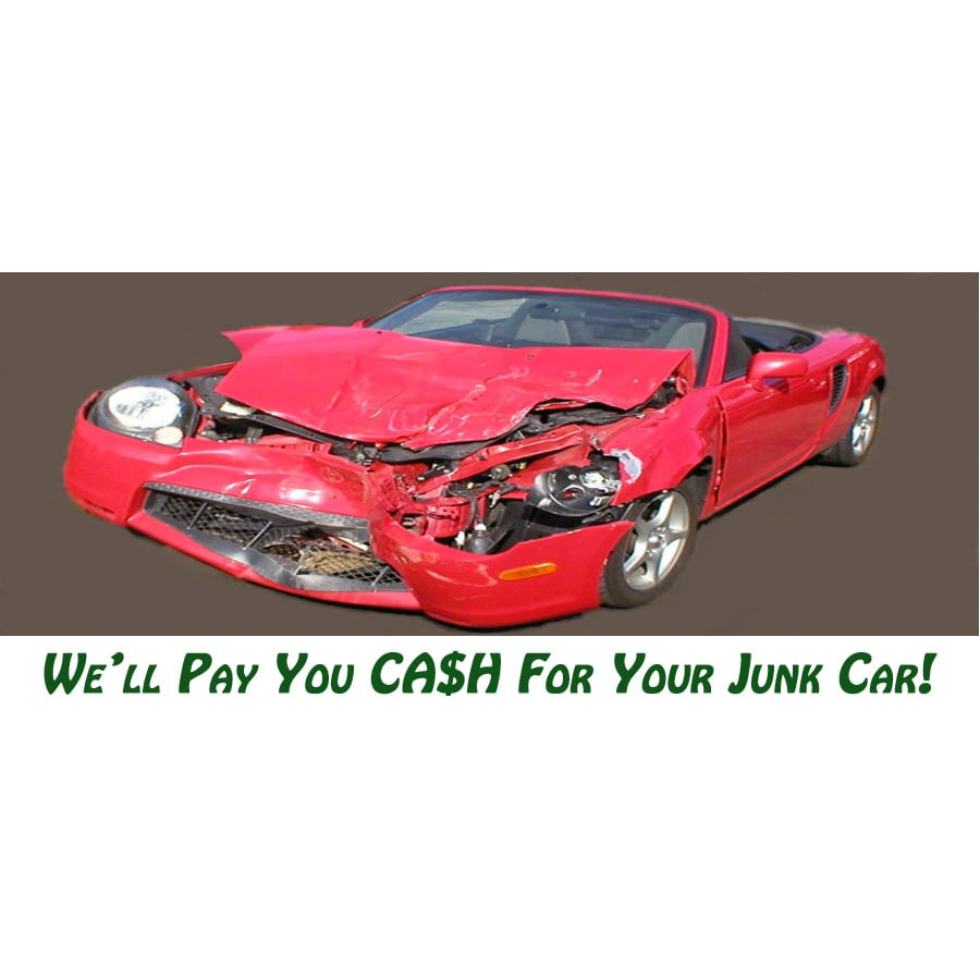 Junk Car Cafe - Car Buyers - 7960 Cryden Way, District Heights, MD ...